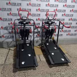 TREADMILL MANUAL - Master Gym Store - Pusat Alat Fitness !! MG#9601