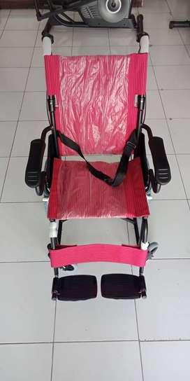 bisa COD jual kursi roda murah alat bantu kesehatan COD bandung cimahi
