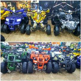 Sports Grand stock of Medium Quad ATV BIKE for sell delivery all pak