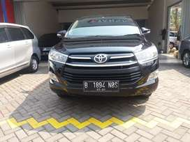 Toyota inova g reborn 2016