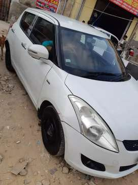 Car in excellent condition with customised system