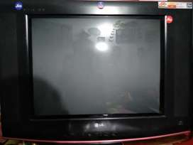 Lg tv condition is good