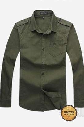 Green Shirt - (SK-54)