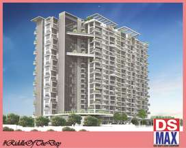 DS-MAX Skycity 3 BHK Ultra luxury Apartments in Thanisandra Main Road