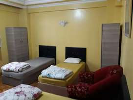 GIRLS HOSTEL Bahria town