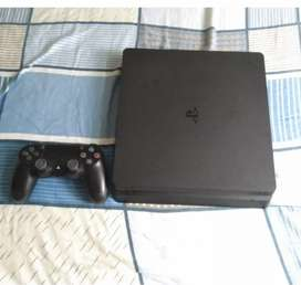 Original Imported PS4 Slim 500gb With Return Warranty