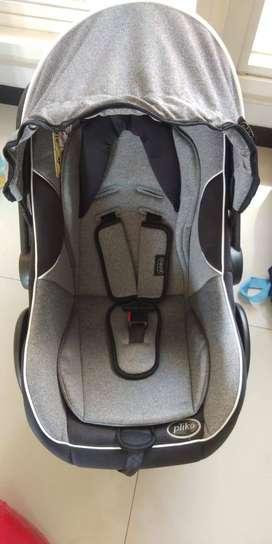 Baby car seat Pliko murcee