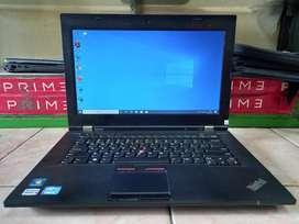 Dijual Laptop Second!! Lenovo L430 (Garansi 3 Bulan)