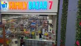 we are hiring candidates for malls in lucknow location.(BIG BAZAAR)