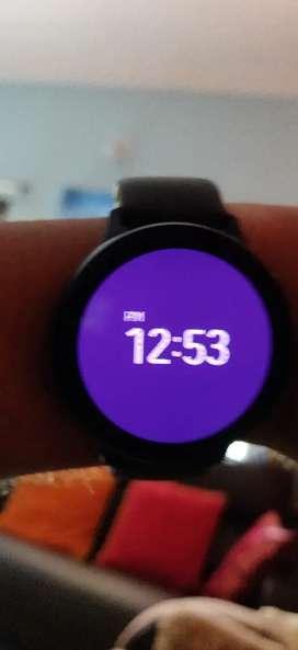 Samasung galaxy smart watch