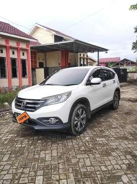 Honda CR-V 2.0 thn 2014