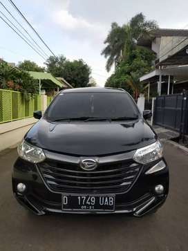 Murah Berkualitas New Great Xenia M mt 2016 Black