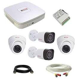 CPPLUS CCTV CAMERA