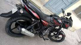 Discover 125cc With disc break ok condition