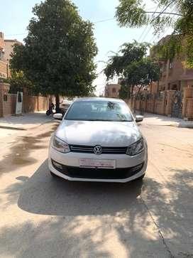 Volkswagen Polo 1.5 TDI Comfortline, 2014, Diesel