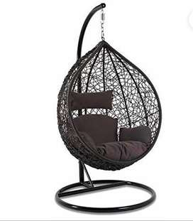 Swing chairs waterproof and rusproof at resonable price