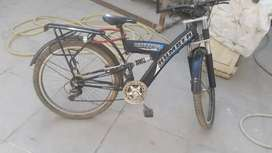 Cycle Humber best condition 7 back gears 3 front gears