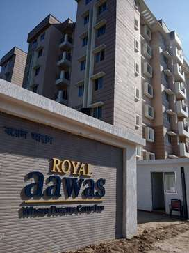 READY TO MOVE 2 & 3BHK BRAND NEW FLAT AVAILABLE FOR SALE IN  TEZPUR...