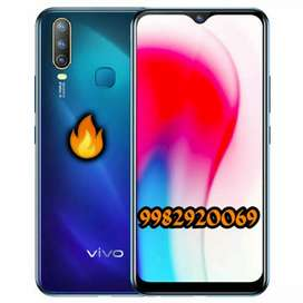 Vivo U10 3gb 32gb Sealed Packed