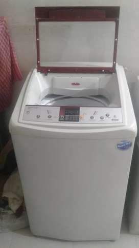 2 year's warranty washing machine.