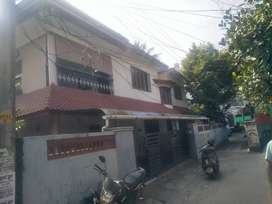 palarivattom 4bhk fully furnished house