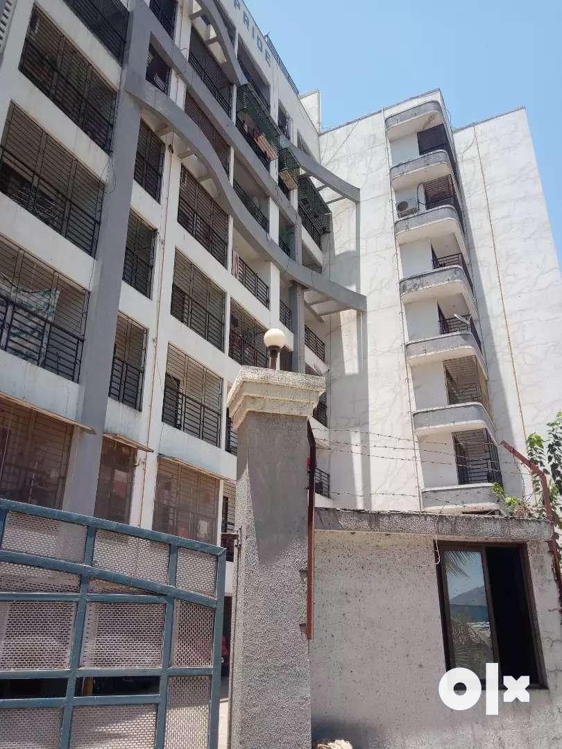 For Rent - 1BHK at Kanakia Road, Mira Road-E 0