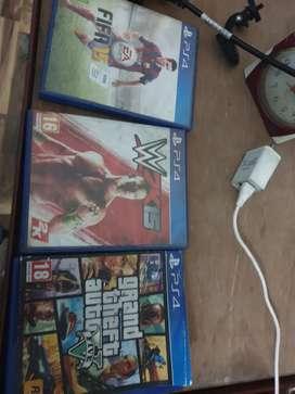 ps4 games 3