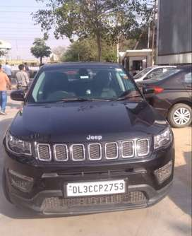 Jeep Compass Sport (Only Serious Buyers)