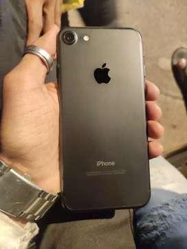 IPhone 7 mate black