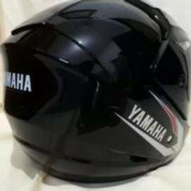 TERMURAH ORIGINAL HELM HELMET MOTOR HONDA YAMAHA SNI