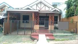 Disewakan Rumah Semi Furnish BDI