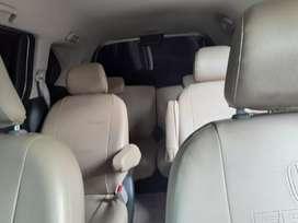 Jual mobil honda freed thn 2011