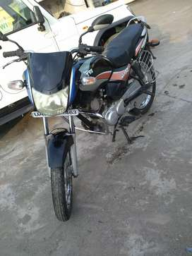 1 hand drive bike all genius part and all service in tvs s. Center