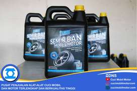 Semir Ban Mobil Motor Usaha Cuci Steam Carwash Hidrolik Auto Detailing