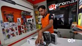 Micromax process urgent hiring for Backend /BPO/KPO positions