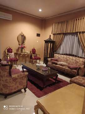Rumah Cantik di Casa Gracia Manado