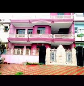 10.5 marla Double Storey Kothi for sale 262 gaj Sector 65 Phase 11