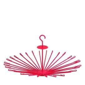 Ready hanger parabola