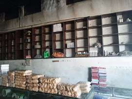 Bakery plant and retail counter for sale