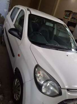 A1 condition with out any damage  Alto 800 vxi in excellent condition