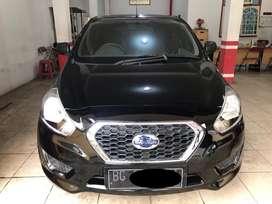 Datsun Go+ 3Baris 2018 Pemakean SPESIAL Bs Dp12jt