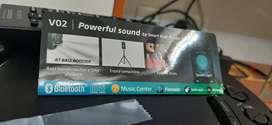 Sony Bluetooth Music System