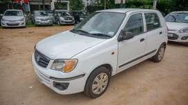 Maruti Suzuki Alto K10, 2011, Petrol