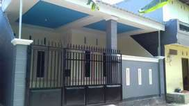 Rumah baru sktr Alauddin dkt kampus Unismuh UNM Makassar