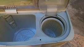 Onida Washing machine Manual