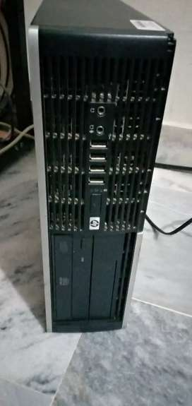 I want to sell my PC core 2 quad 3rd generation with graphics card