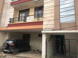 3 BHK Flat with Private Car Parking Available for Rent