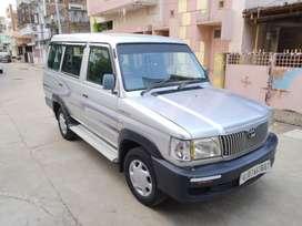 Toyota Qualis GS C4, 2005, Diesel