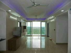 One flat One floor concept in Gachibowli #wiprocircle