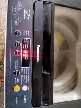 6.5kg Panasonic Washing Machine Eco Aquabeat